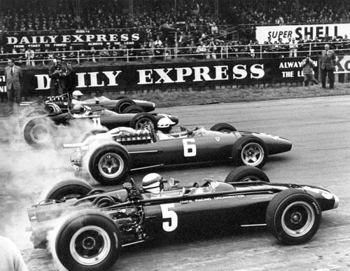 Formula 1 grand prix pictures